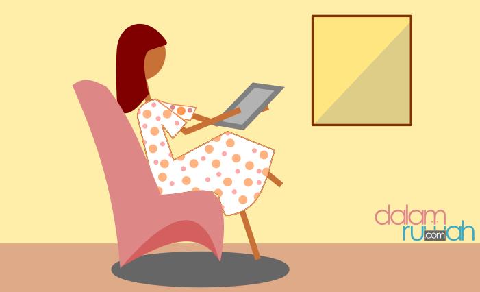 5 Tips memilih daster rumahan yang tepat