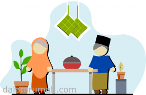 Kue yang wajib ada saat lebaran (part-1)