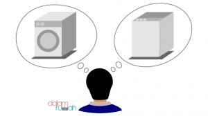 Tips memilih mesin cuci