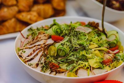 Salad mediterania