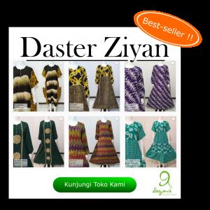 Daster Ziyan