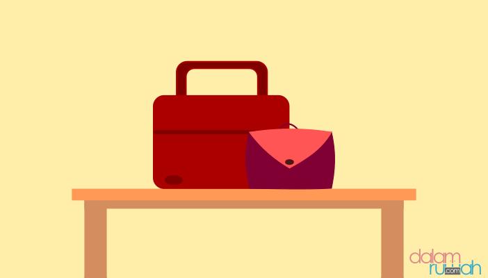 You are currently viewing Macam-macam tas wanita dan tips memilihnya